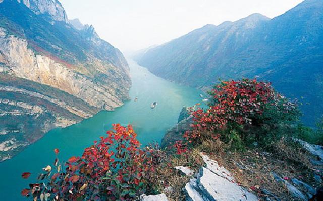 Trùng Khánh: Điểm du lịch mê cung nổi tiếng của Trung Quốc